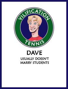 Dave Rand-McKay