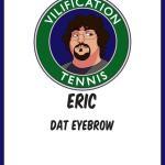 Eric Thompson :