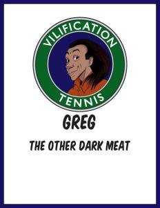 Gregory Parks