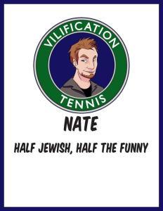 Nate Gerber