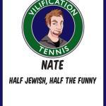 Nate Gerber :