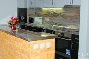 Къща 3 - обща кухня, етаж 1