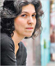 ACHY OBEJAS is the author of the critically acclaimed novels Ruins, Days of Awe, and three other books of fiction. Her poetry chapbook, This is What Happened in Our Other Life, was both a critical favorite and a best-seller. She edited and translated, into English, Havana Noir, a collection of crime stories by Cuban writers on and off the island. Her translation, into Spanish, of Junot Díaz's The Brief Wondrous Life of Oscar Wao/La Breve y Maravillosa Vida de Óscar Wao was a finalist for Spain's Esther Benítez Translation Prize from the national translator's association. In 2014, she was awarded a USA Ford Fellowship for her writing and translation. She is a founding member of the Creative Writing faculty at the University of Chicago, and currently serves as the Distinguished Visiting Writer at Mills College in Oakland, California.