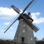Benz: Holländerwindmühle