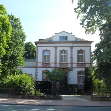 Villa zur Erholung