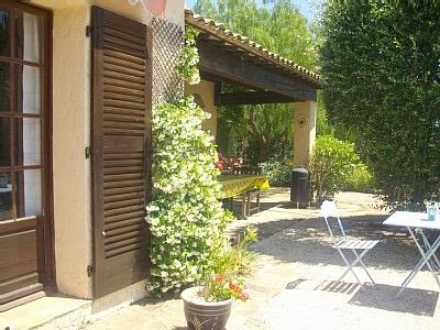 Villa Amandiere