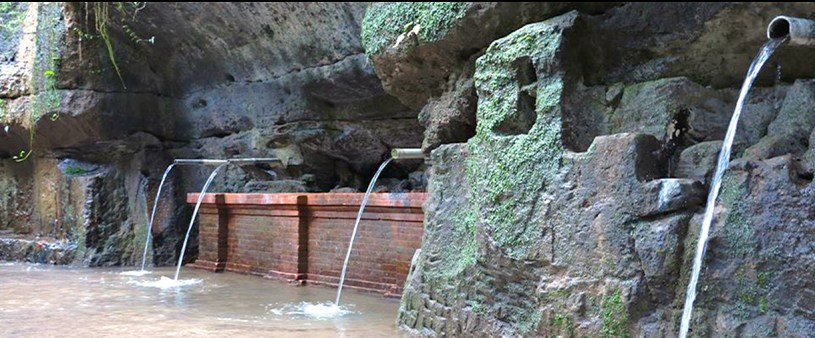 The Springs at Villa Amrita
