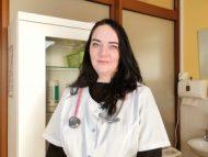 Lek Justyna Haba-Mierzwa - certyfikowany lekarz Polskiego Towarzystwa Badań nad Otyłością współpracująca z ośrodkiem Villa Carpatia w Żołyni k/Łańcuta