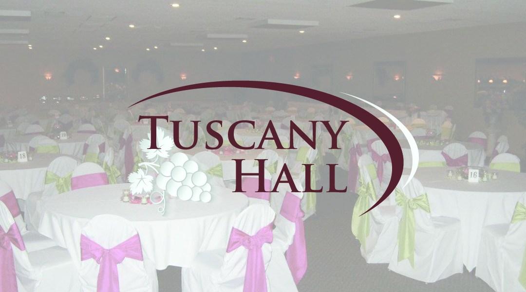 Tuscany Banquet Hall