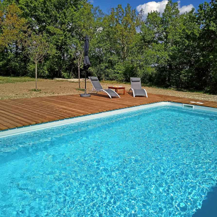 Swimming Pool - Water resources