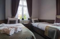 Pokój dwuosobowy - Villa Elizabeth