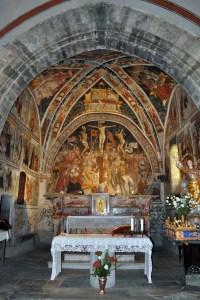 Chiesa d'Elva