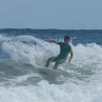 サーフィン上達に一番必要なのはイメージ