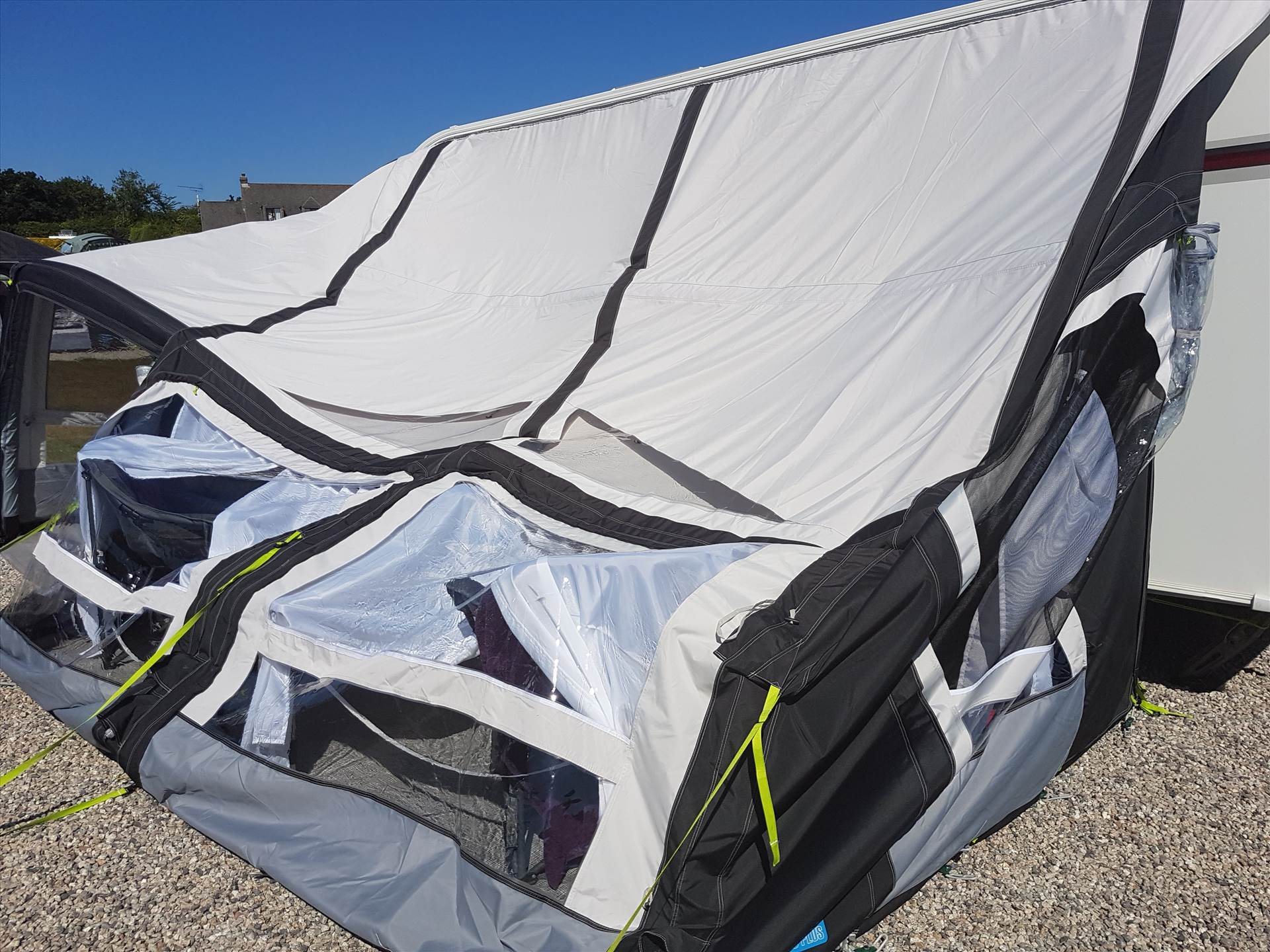 Practical Caravan Kampa Awning Problem 1 3