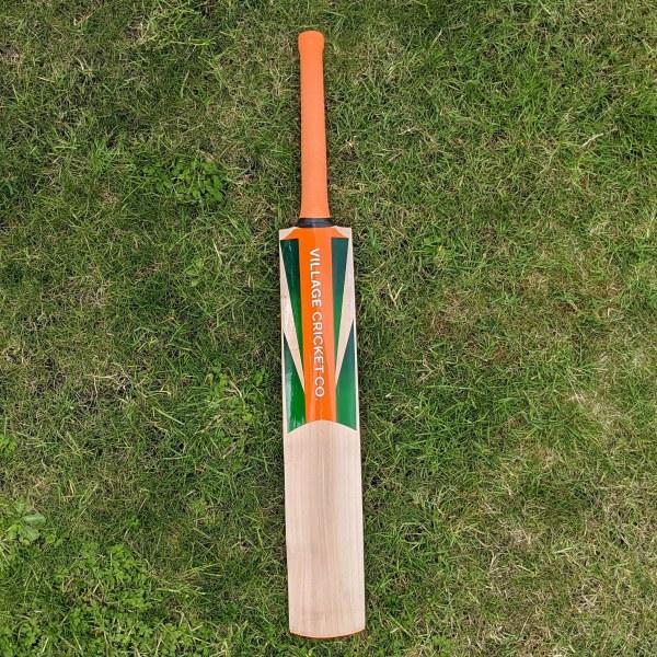 The Village Cricket Bat 1