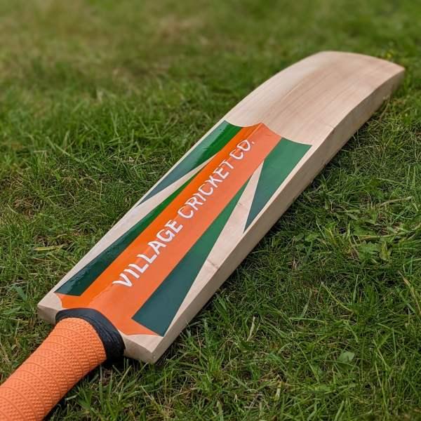 The Village Cricket Bat 3