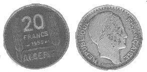 Pièces de monnaie étaient dans nos poches