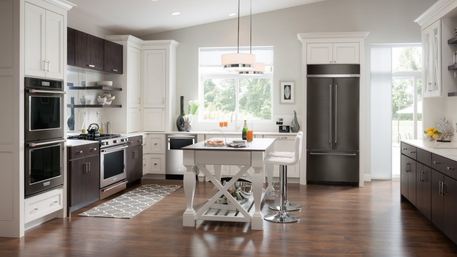Do You See A New Kitchen Remodeling Project That You Like