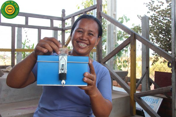 Sewing project siem riep cambodia