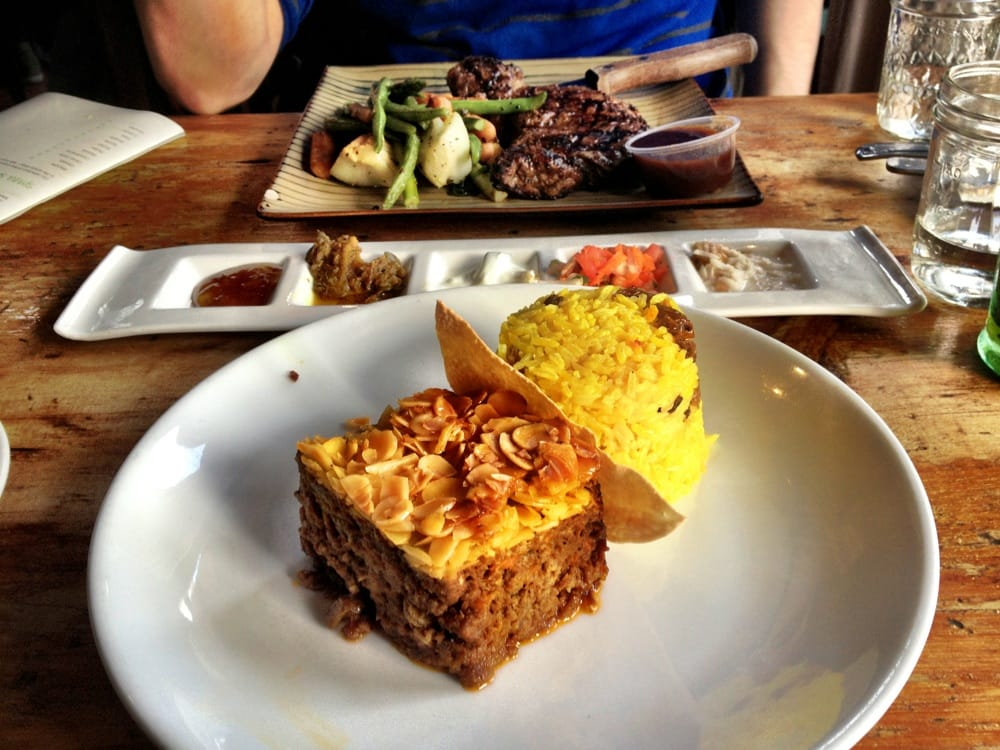 Madiba Restaurant