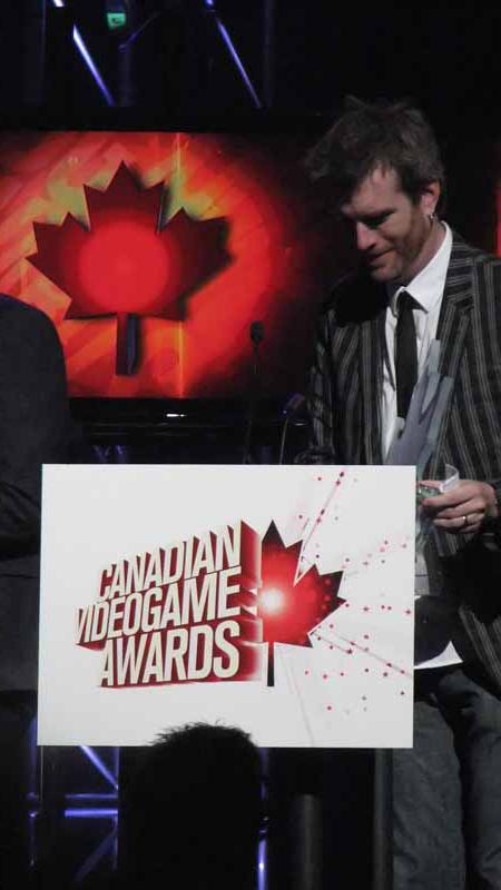 Best Technology Award