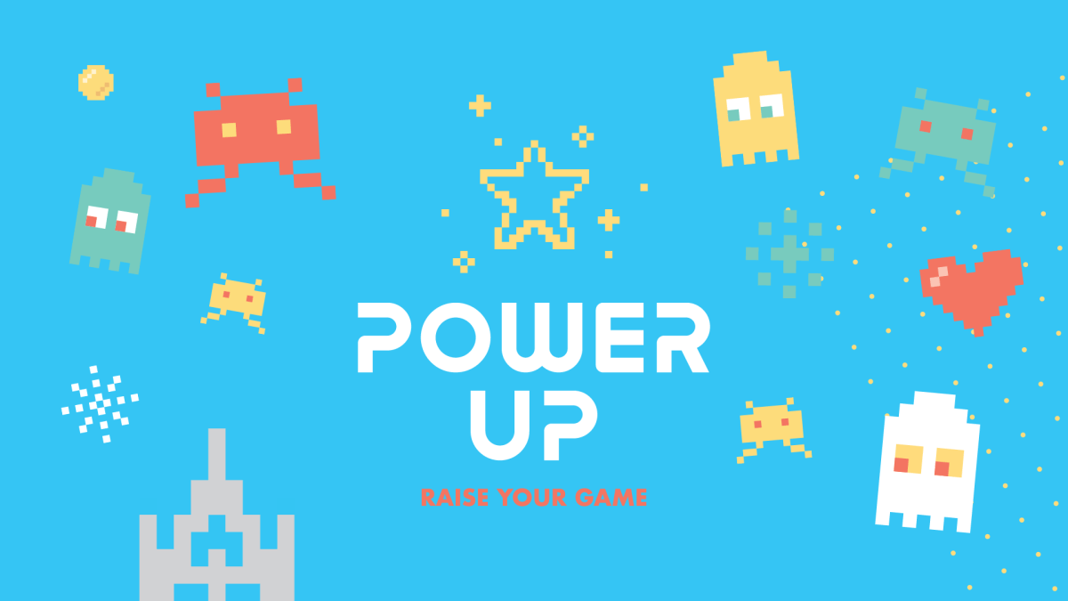 2019 Power Up Day Camp!