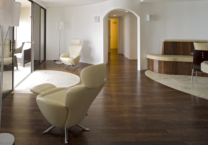 Hollywood Condo with Durapalm Flooring