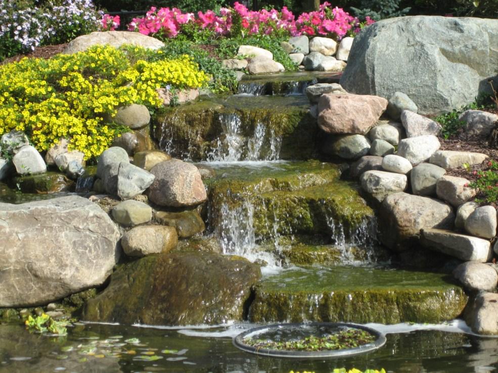 Landscape_Waterfall_Planting1