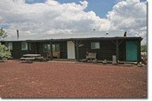 Alpine Ranchos Real Estate