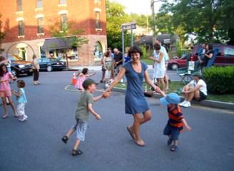 Summerfest Chatham