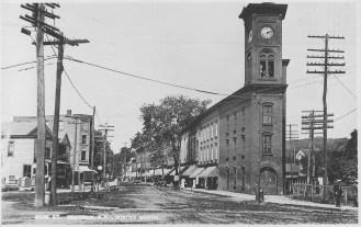 Main Street, Chatham, NY