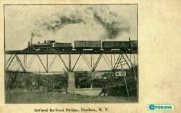 Rutland Railroad