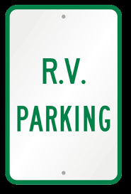 Free Parking!
