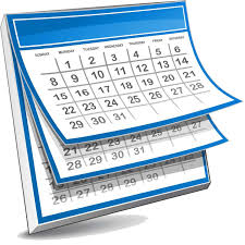 Check out the Community Calendar!