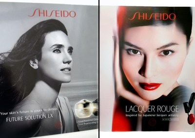 Large Format Posters