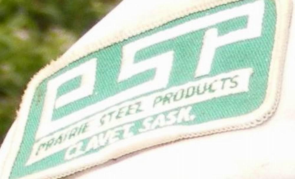 Prairie Steel Products, Clavet, Saskatchewan
