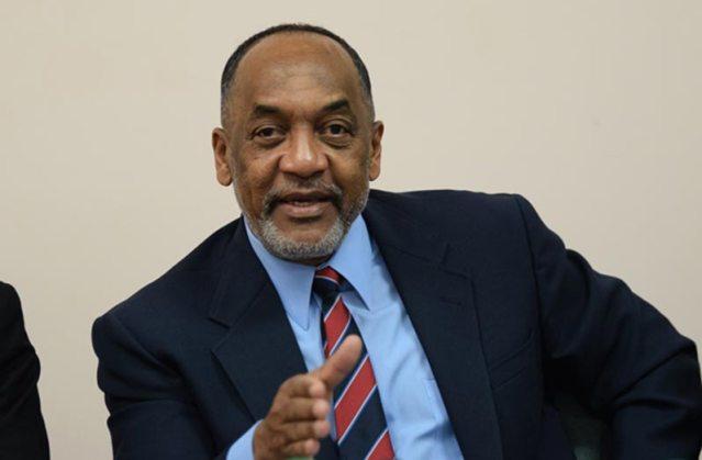 Dr. Vincent Adams