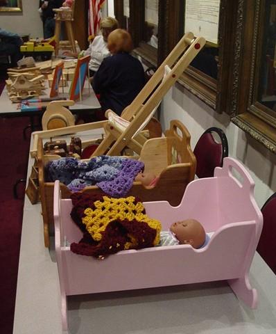 2011 Toy Sales