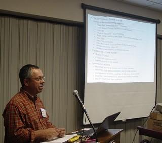 April 2012 Meeting