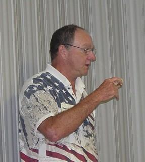 May 2012 Meeting
