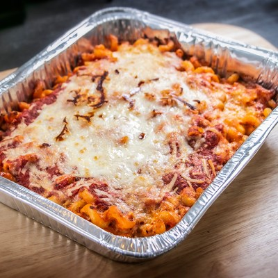 Family Style Baked Pasta