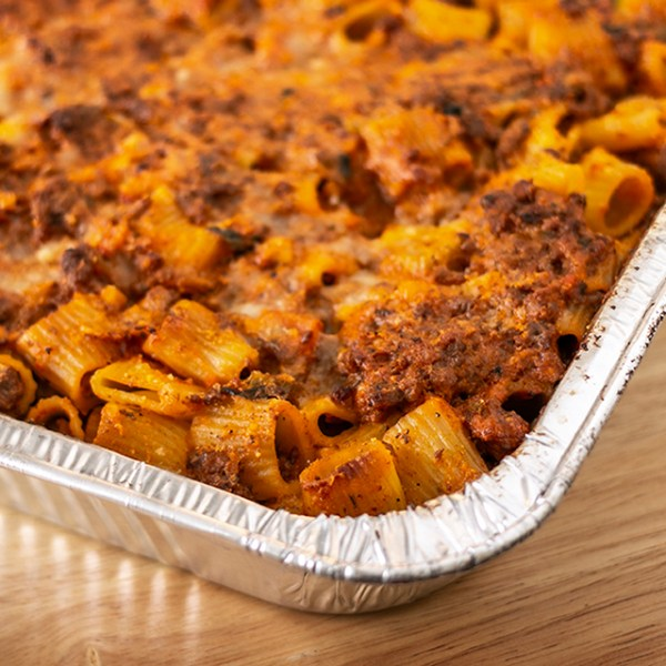 Family Style Pasta Bolognese