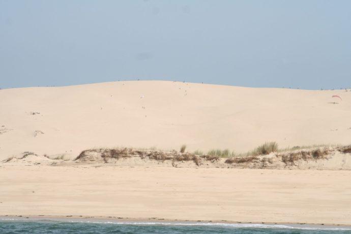 Dune du pyla ou pilat