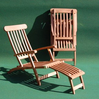 Steamers & Loungers