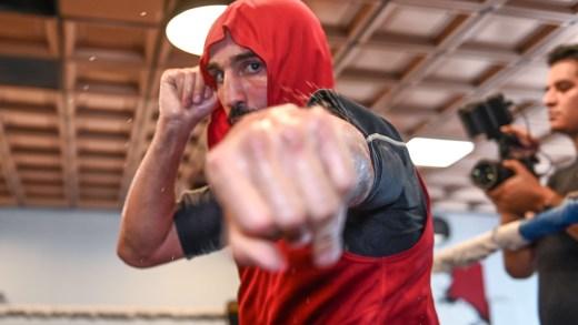 Paulie Malignaggi In Grind Mode For Artem Lobov June 22 BKFC PPV