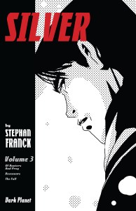 SILVER Volume 3, Dark Planet Comics