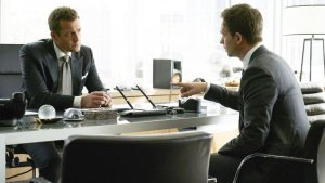 Suits,USA Network