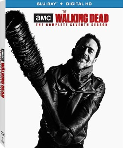 The Walking Dead, DVD, AMC
