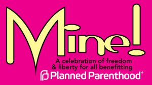 Mine!, Comics, Collection, Benefit, Planned Parenthood,