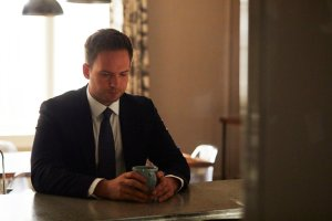 Suits, Episode 6, USA Network